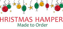 Give a Hamper for Christmas