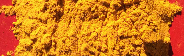 Excellent Value Turmeric