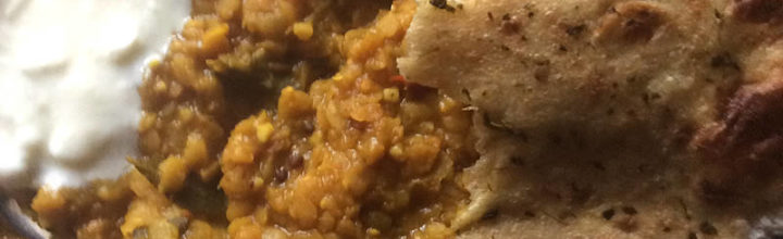 Dhal News and Recipes